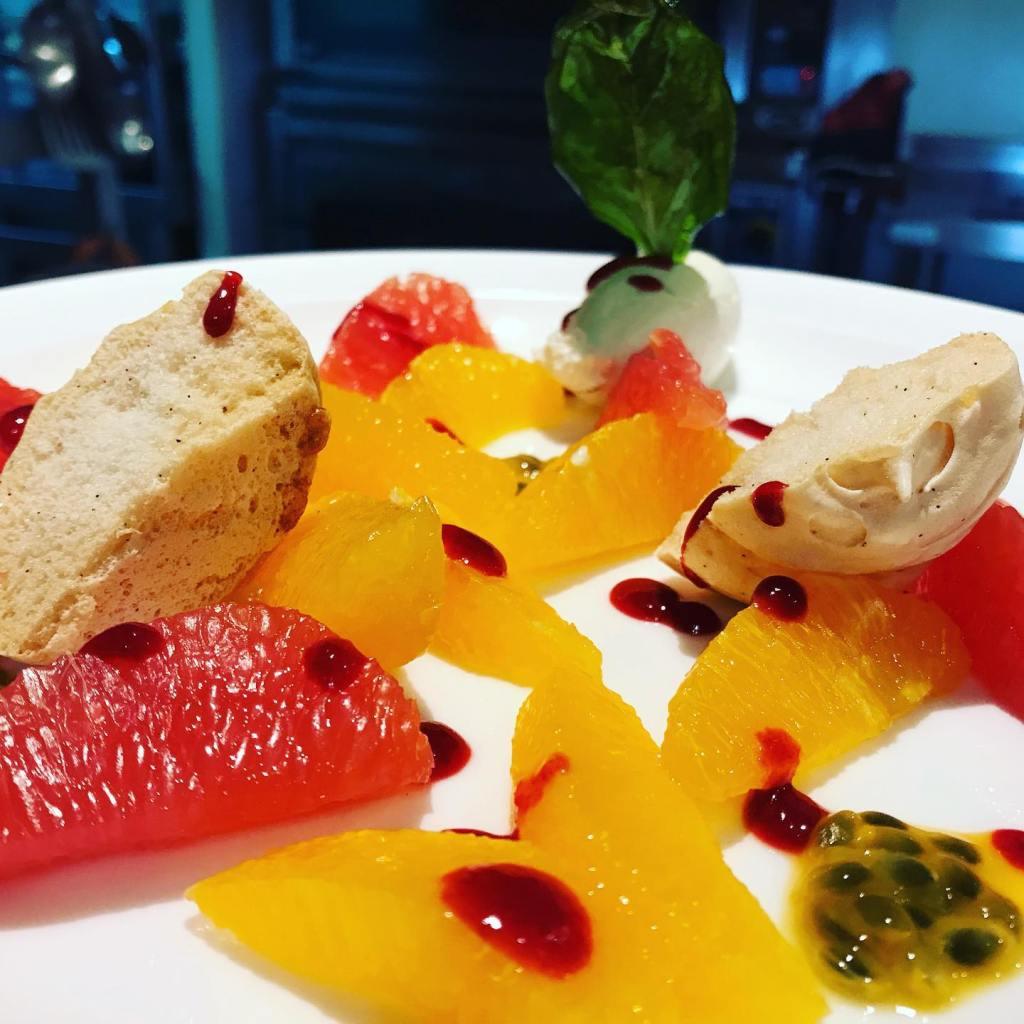 restaurant bistronomique prades conflent